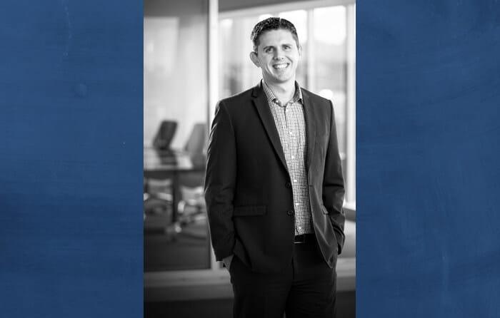 Alumni in the Spotlight: Introducing Josh Tregoning