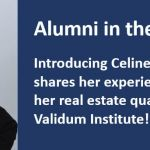 Alumni Spotlight Celine Image
