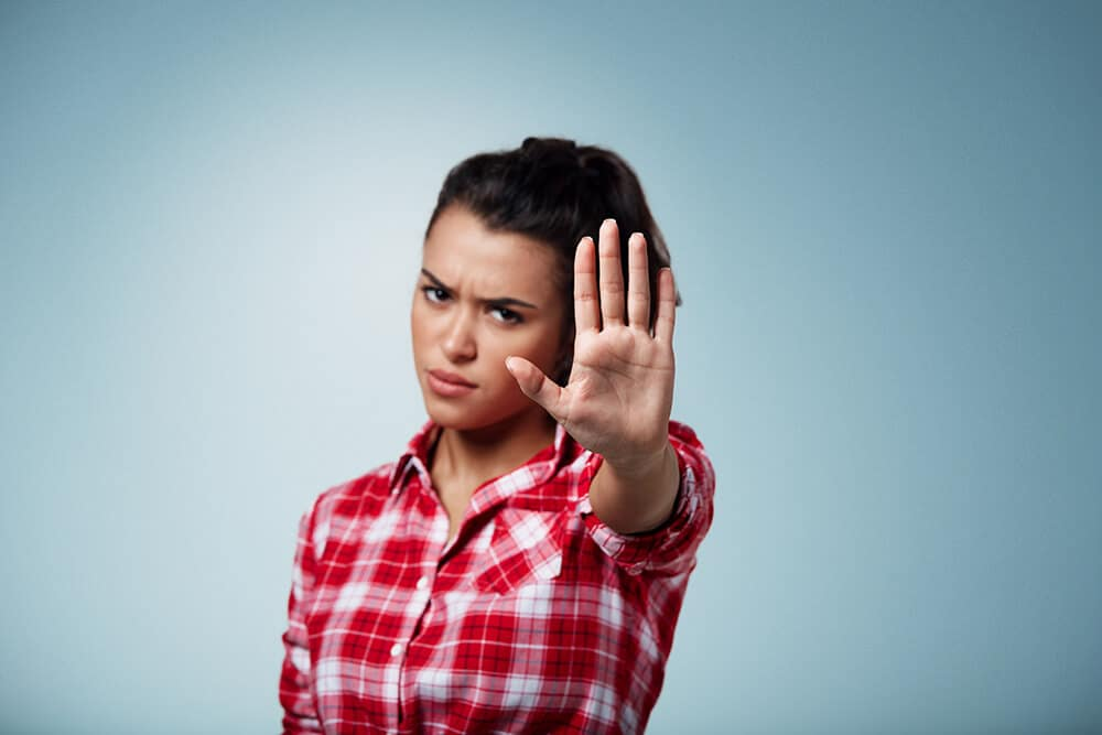 stop spaming - 4 facebook marketing tactics for real estate agents