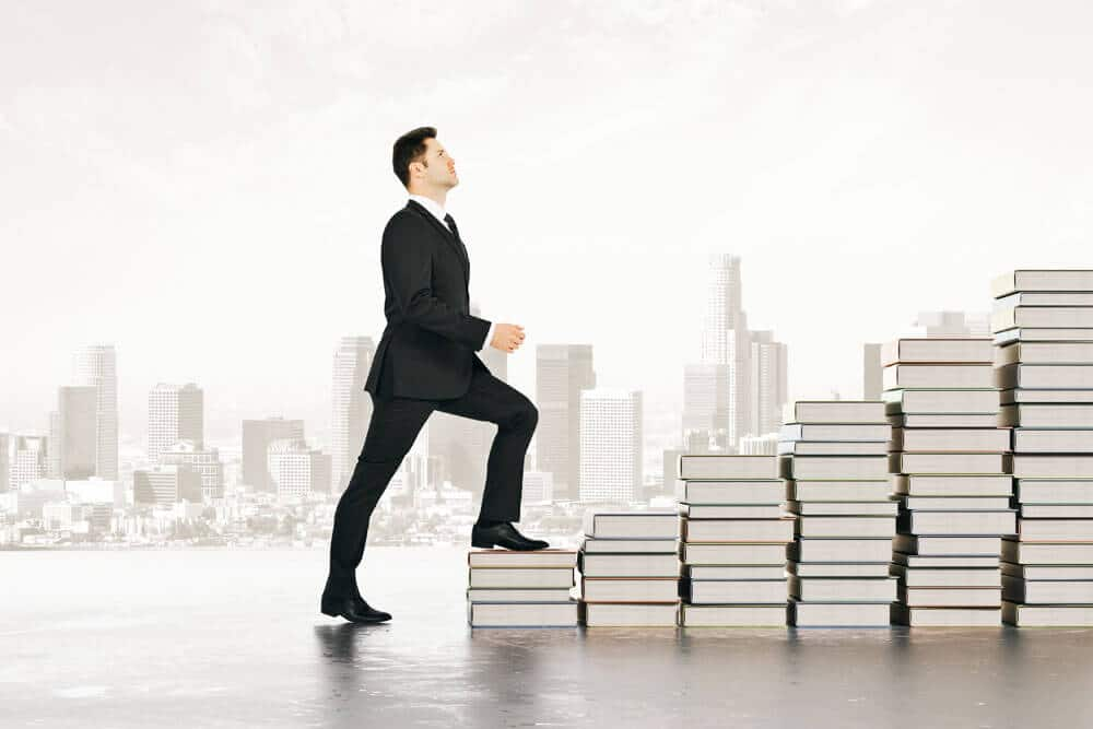 9 books help you become a top agent