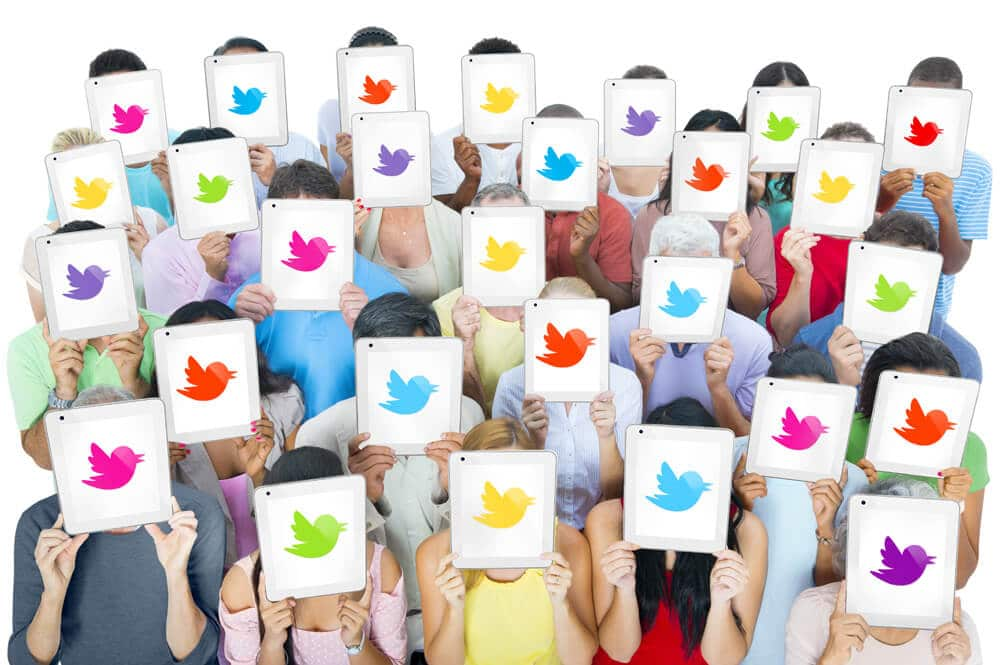 How Twitter Can Increase Your Customer Leads