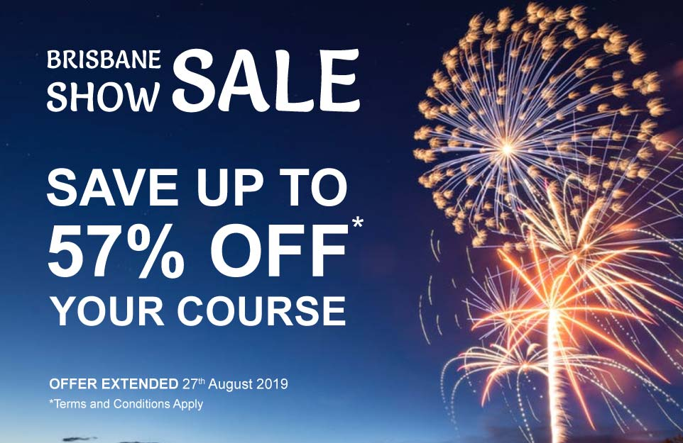 August Special Real Estate Courses Save Up To 57% Off