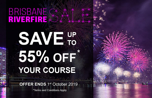 Riverfire Special Real Estate Courses Save Up To 55% Off