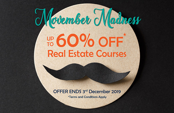 Movember Sale Save Up to 60% Off
