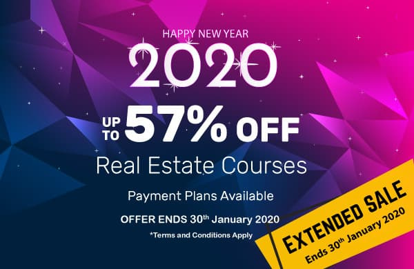 2020 Extended Popup New Year Promo Banner