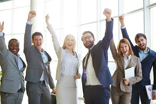 successful real estate agents