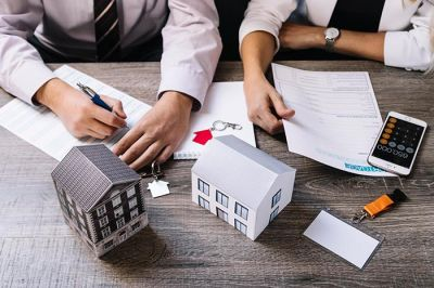strategy for selling property